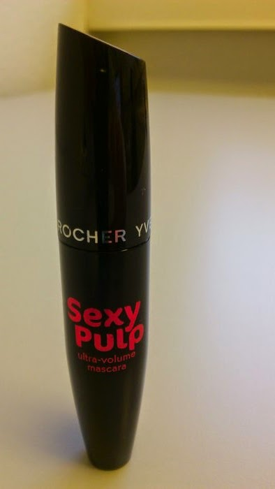 YVES ROCHER SEXY PULP ULTRA VOLUME MASCARA