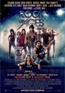 Rock of Ages – O Filme – Dublado