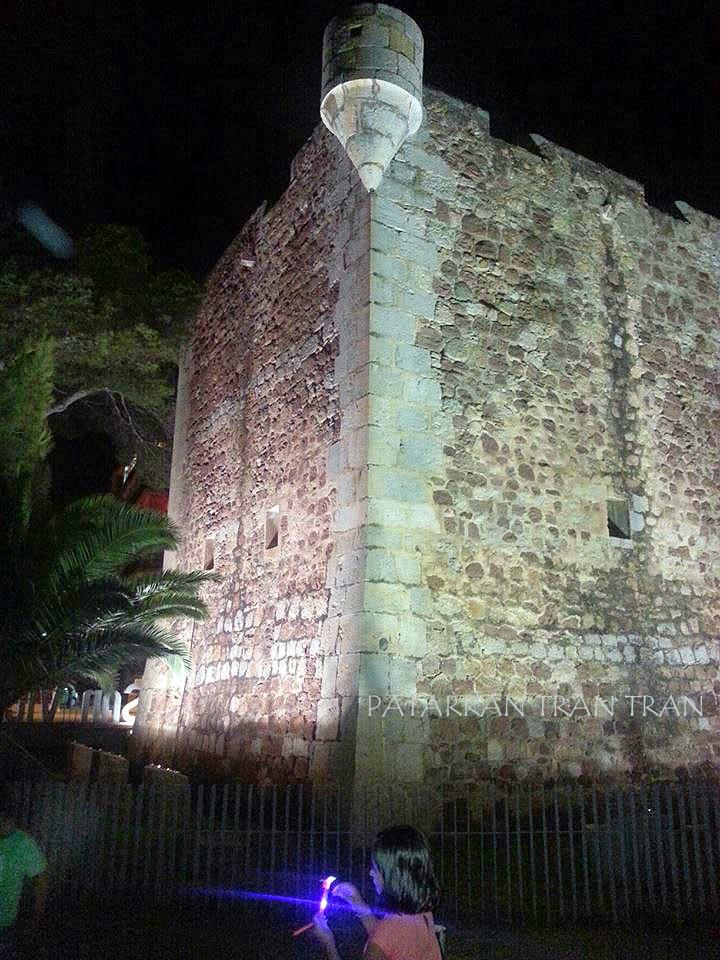 Noche Torre San Vicente. Blessed Summer. Benicassim.