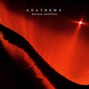 Distant Satellites – Anathema