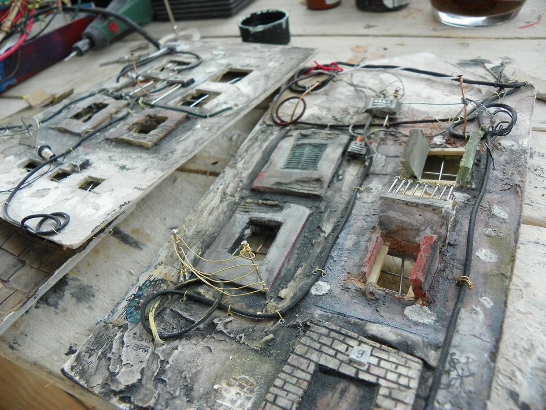 14-Katarina-Pridavkova-Fantasy-Architecture-in-Plaster-and-Clay-Town-www-designstack-co