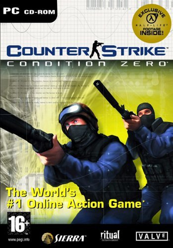 Counter Strike Condition Zero Pc