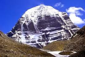 kailash mount