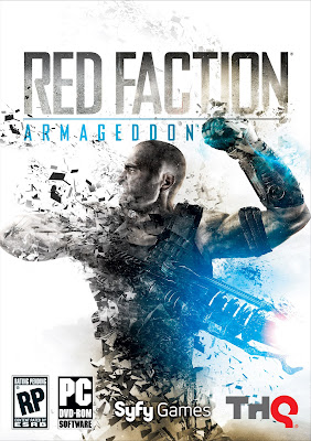 Download Red Faction Armageddon SKIDROW
