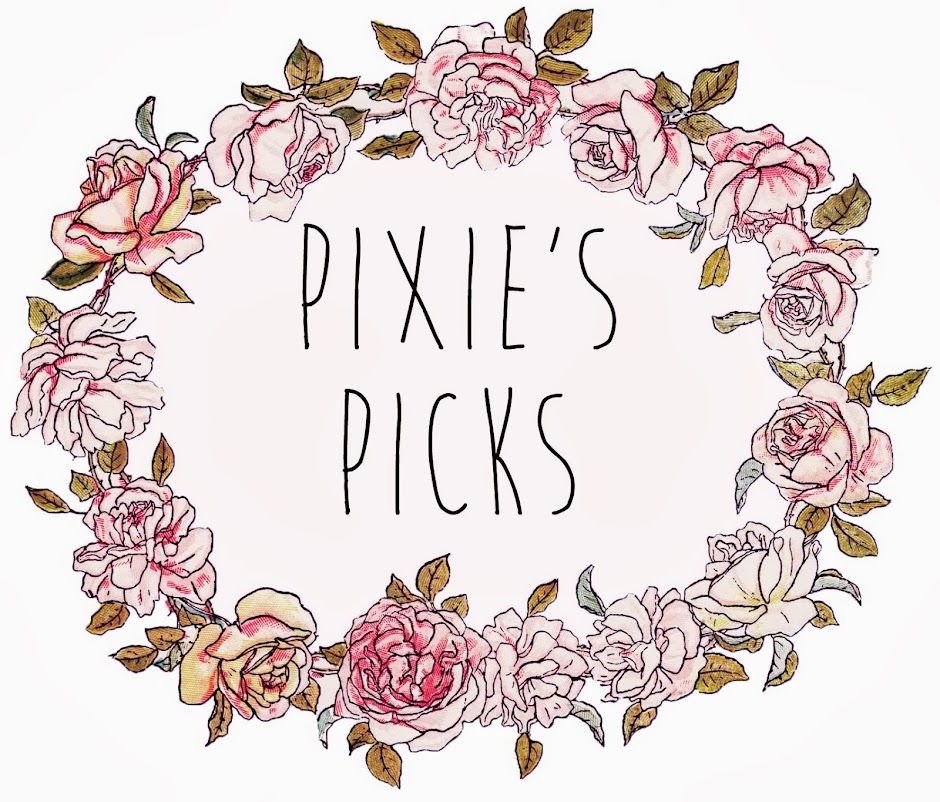 Pixie's Picks