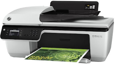 HP Officejet 2620