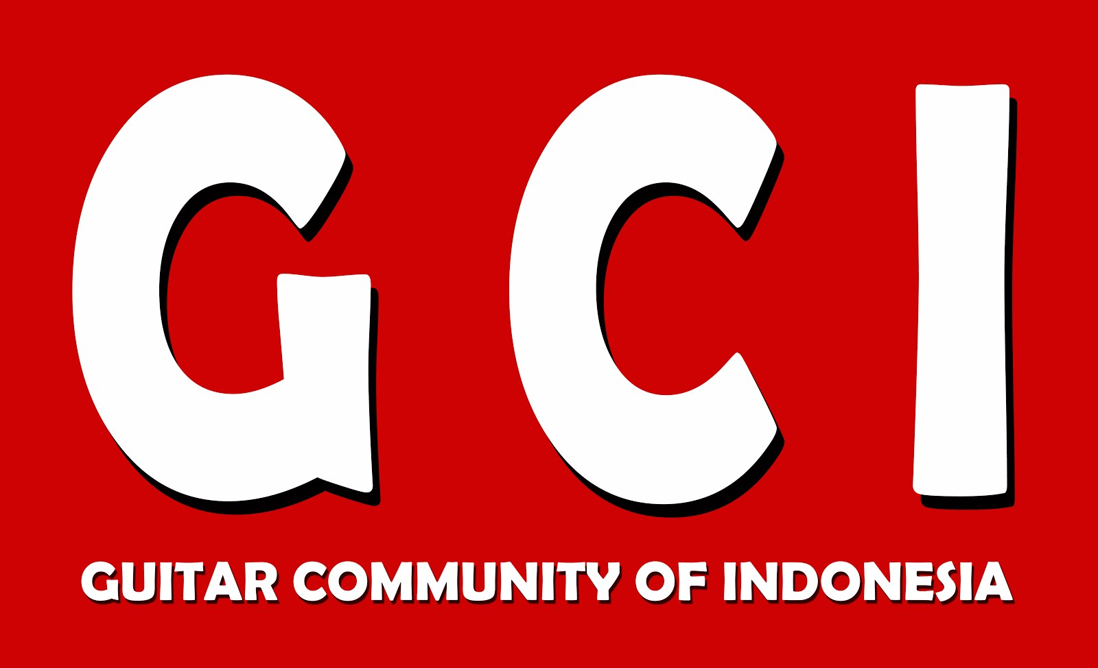 GUITAR COMMUNITY OF INDONESIA | GUITARGCI | GCI | KOMUNITAS GITAR