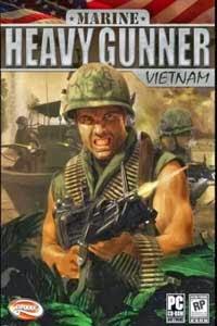 marine heavy gunner