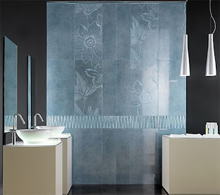 installation bathroom tile design