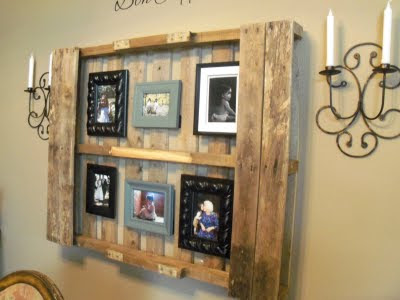 picture frame wooden
