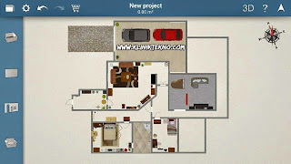 Home Design 3D Freemium Mod Full Version