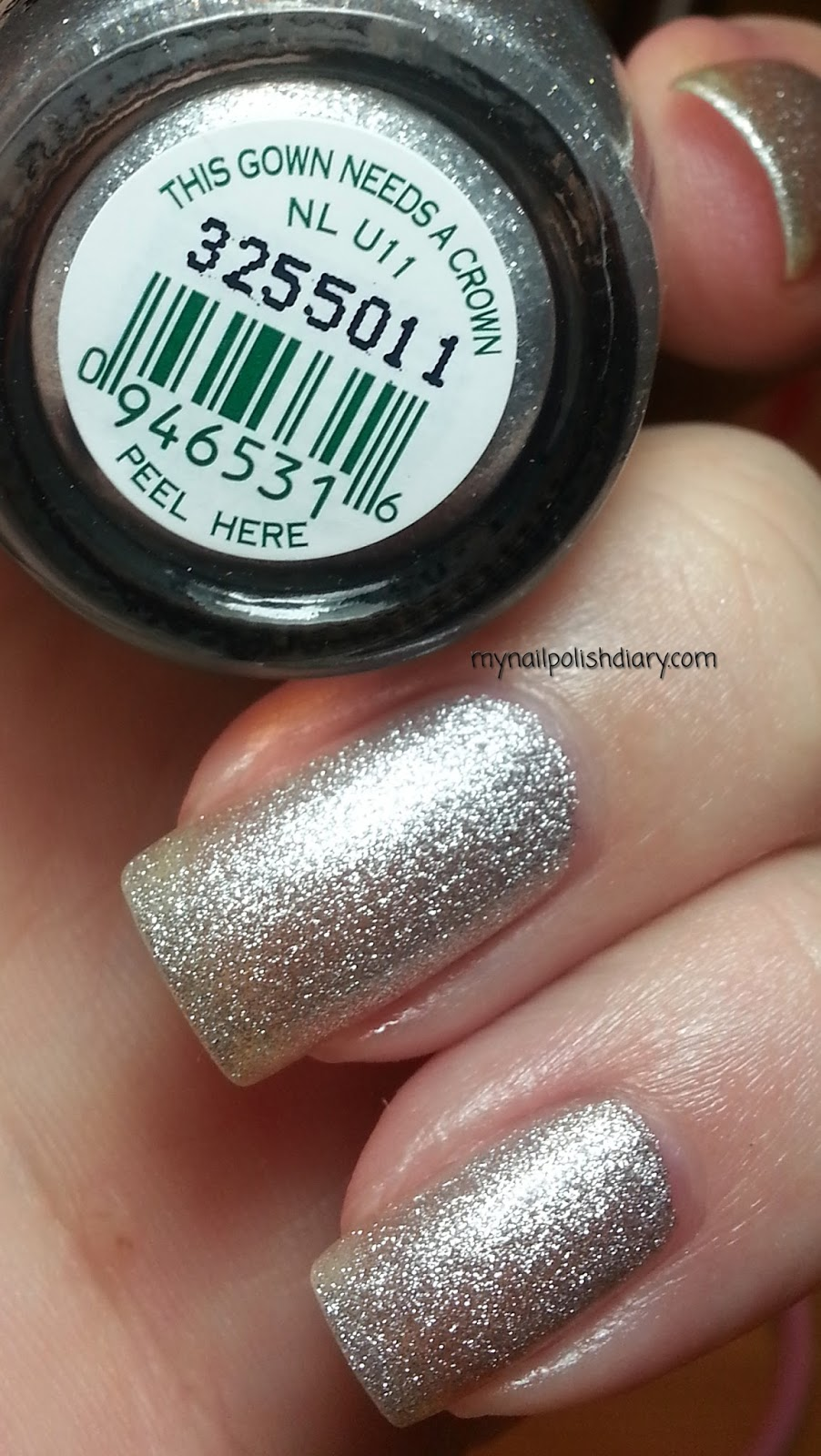 how to stop nail foils from wrinkling