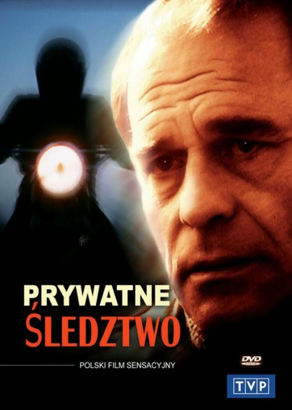 Prywatne Śledztwo - 1986