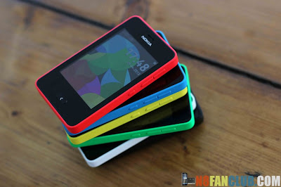 Nokia Asha 501 - Detailed Specifications, Image Gallery and Videos