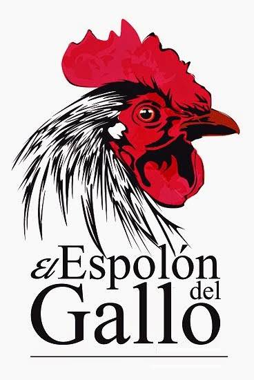 EL ESPOLÓN DEL GALLO