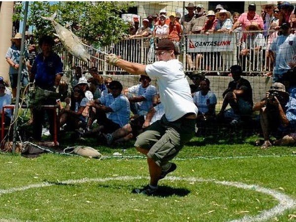 Tunarama Festival, Australia