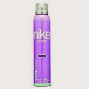 Amazon: Buy Nike Original Woman Deodorant 200 ml at Rs. 119