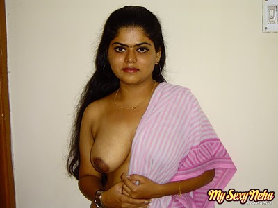 Desi Indian Aunty Removing Clothes