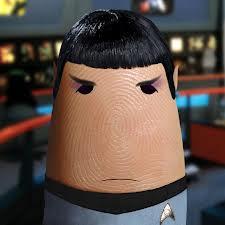 dito Spock