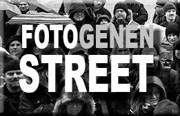 Fotogenen Street