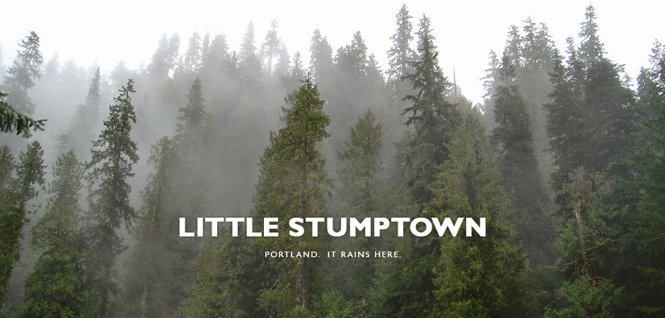 LITTLE STUMPTOWN