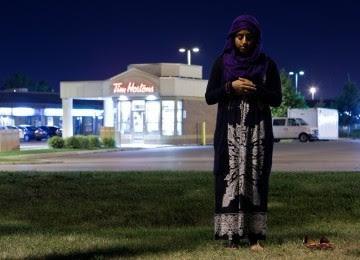 Muslim di Kanada dianiaya seperti Yahudi di zaman Hitler