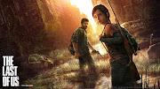 The Last of Us HD Wallpaper (the last of us hd wallpaper )