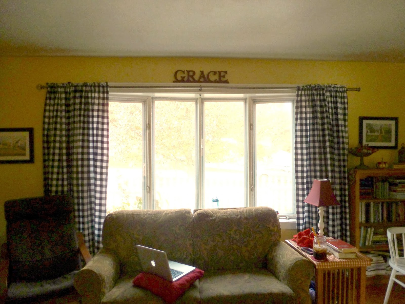 Here are my photos of my curtains in my living room. title=