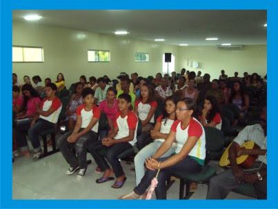 Comunidade & Escolas na Trilha Cultural - Maniçoba