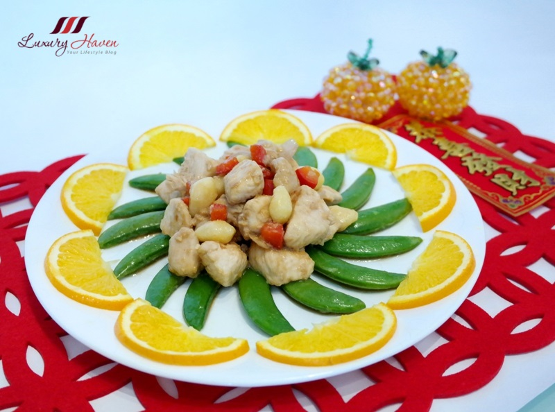 chinese cooking with ginkgo nuts recipe