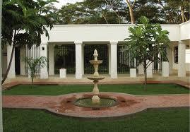 museo de arte comtemporaneo: