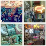 Junk Art Gypsyz