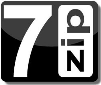 برنامج 7-Zip 9.22 Beta (32-bit) الضغط الملفات اصداراته