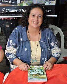 Lançado o último livro da trilogia PICUÍ DO SERIDÓ, da advogada e jornalista Fabiana Agra