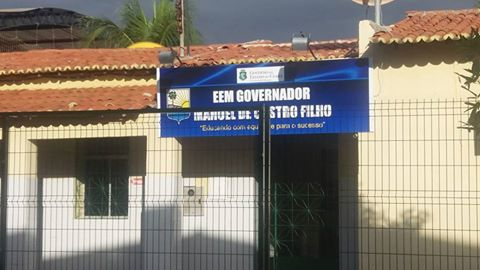 EEM GOV. MANOEL DE CASTRO FILHO