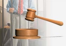 Pengertian hakim