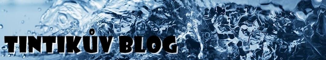 tintikův blog