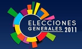 Domingo 20 de noviembre elecciones España