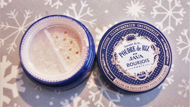 Bourjois Illuminating Java Powder