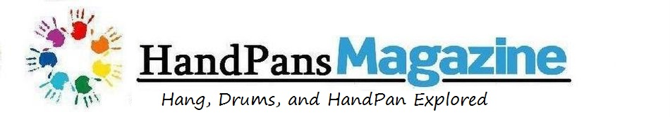 HandPans Magazine