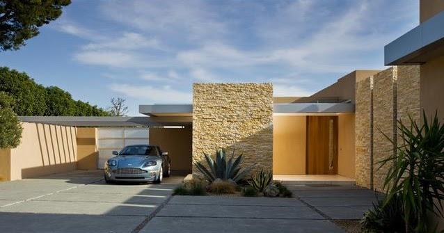 Fachadas casas modernas fachadas de casas peque as con for Casas pequenas con fachadas bonitas