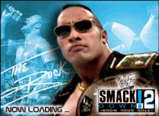 WWF Smackdown 2 Apk+Data Android Download Free