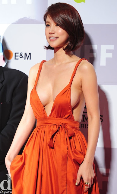 Oh In Hye 오인혜 / 吴仁�  sexy
