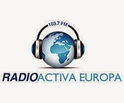 Radio Activa 103.7 FM Online