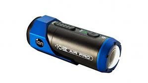 Ion action camera