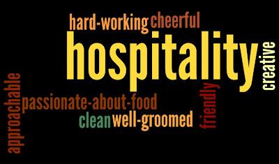 Hospitality Skill