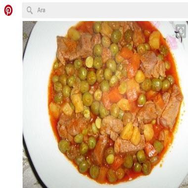 pinterest com - müjdat demir - yiyecekler