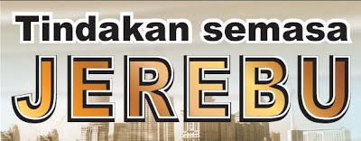 Jerebu  Di Melaka