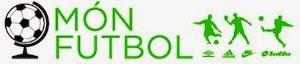 'MonFutbol' - La botiga especialitzada en Futbol a Menorca