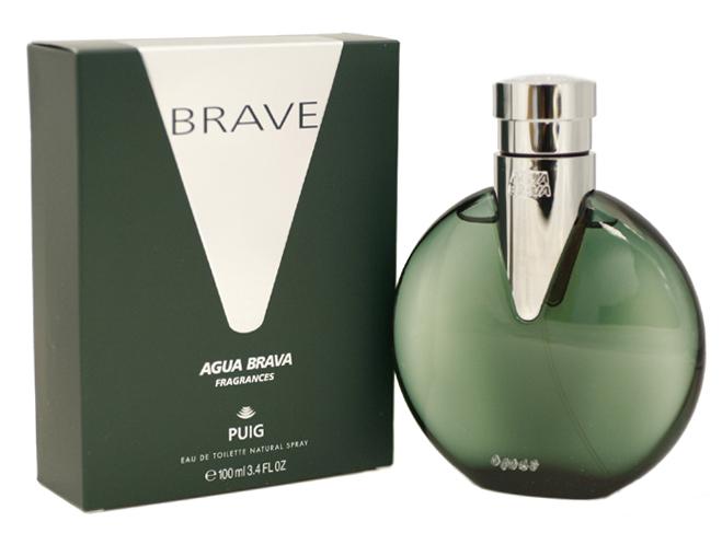 Pour Monsieur Brave Agua Brava